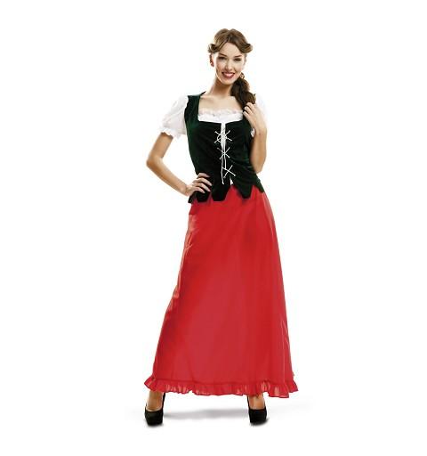 Disfraz Dulcinea Mujer