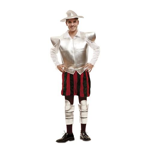 Disfraz Quijote Hombre