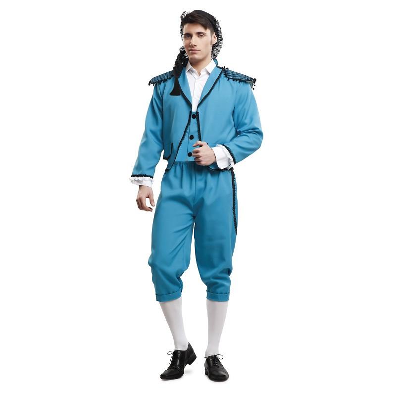 Hombre Hombre Disfraz Goyesco Disfraz Disfraz Goyesco TJFc13lK