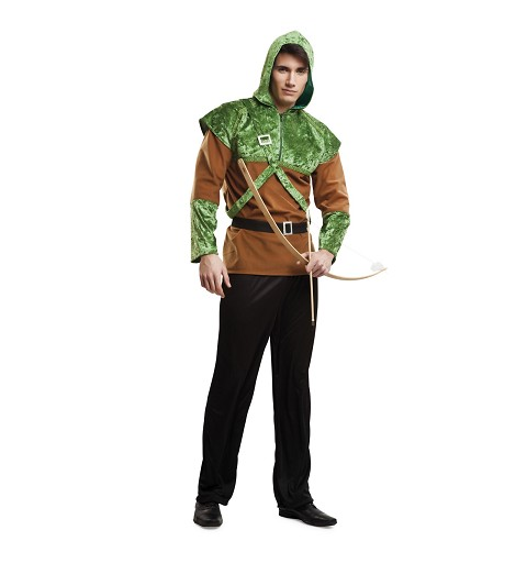 Disfraz Arquero Hombre