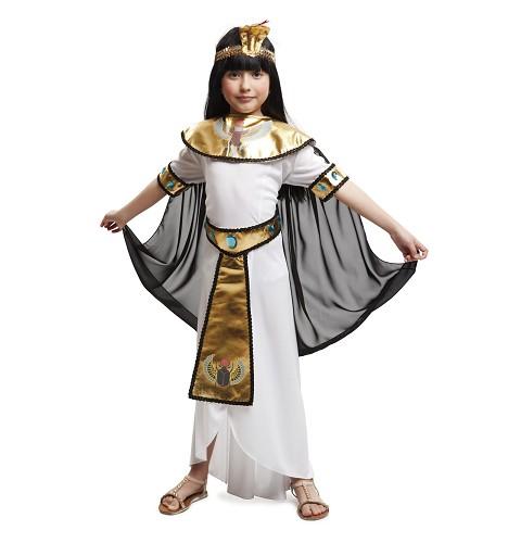 Disfraz de Egipcia para Niñas