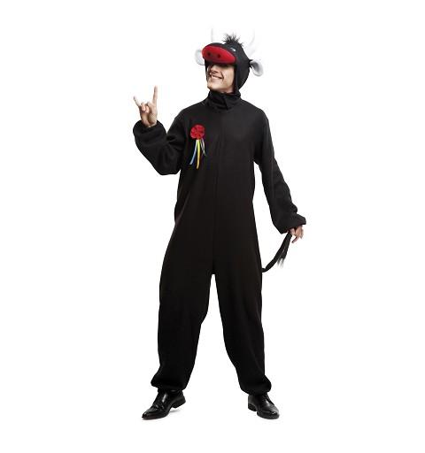 Disfraz de Toro Negro para...