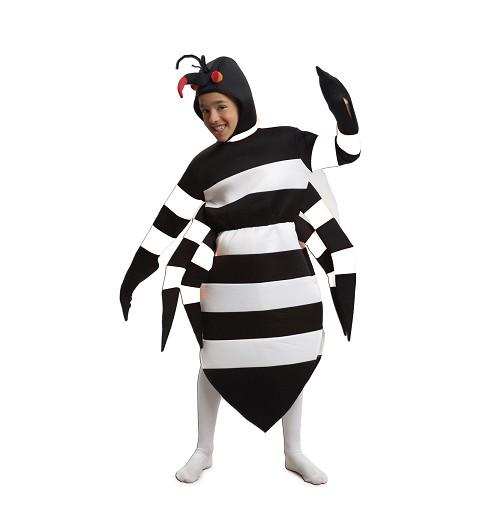 Disfraz Mosquito Tigre...