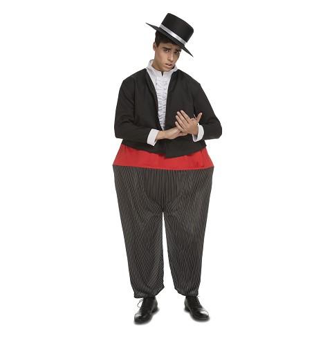 Disfraz Andaluz Hombre