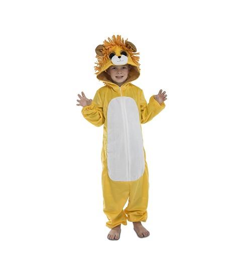 Disfraz de Pijama  León Big...