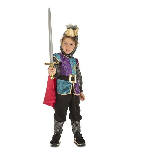 Disfraz Pequeño Caballero Niño