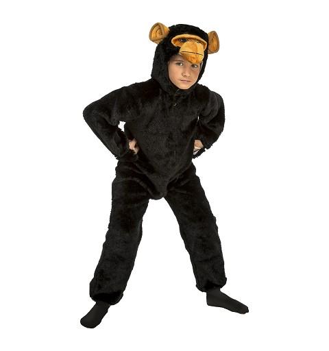 Disfraz de Chimpancé...