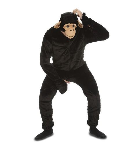 Disfraz Chimpancé Adulto