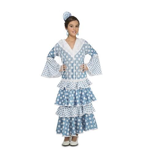 Disfraz Flamenca...