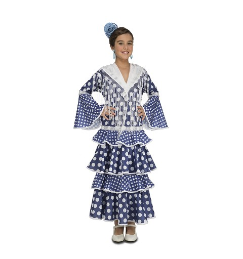 Disfraz Flamenca Alvero...