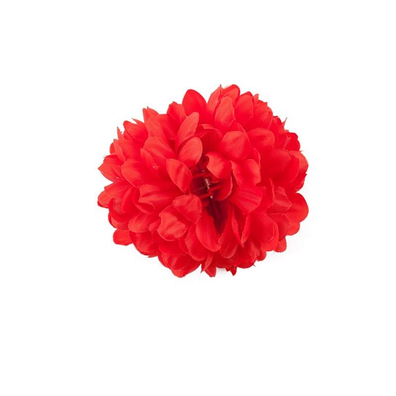 a4aec15d71ec Flor con Pinza o Clavel de Cordobés con Pinza - MiDisfraz