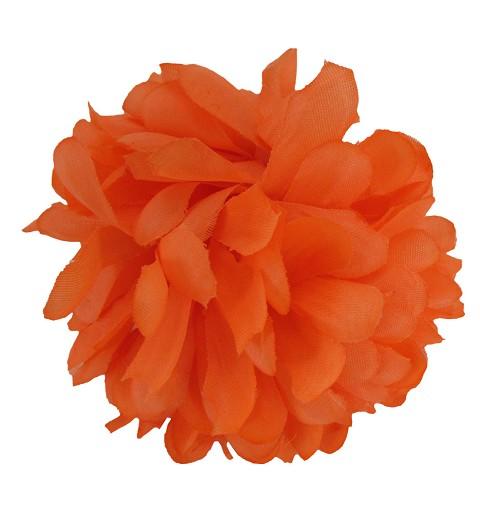 Flor Pinza Naranja
