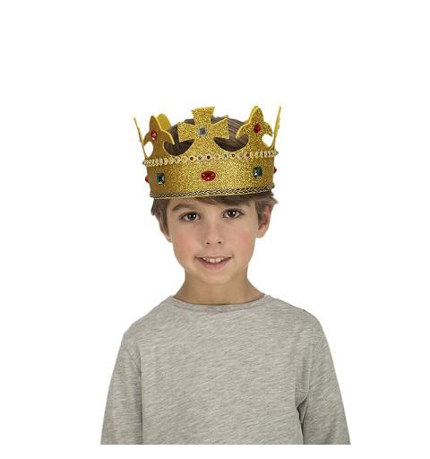 Corona De Rey de  60 Cm