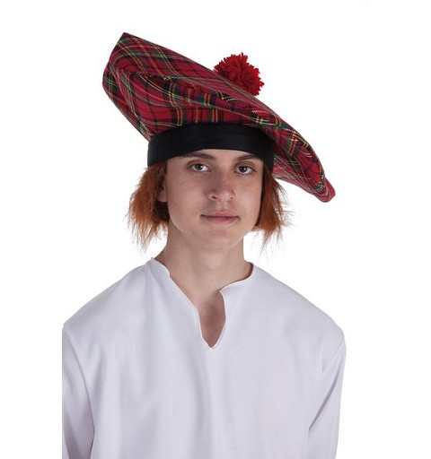 Gorro Maxi Escoces