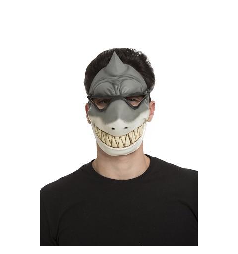 Máscara Tiburón Adulto