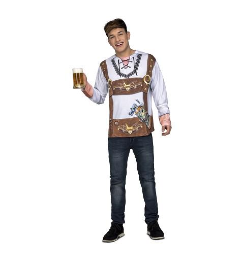 Camiseta Tirolés Adulto