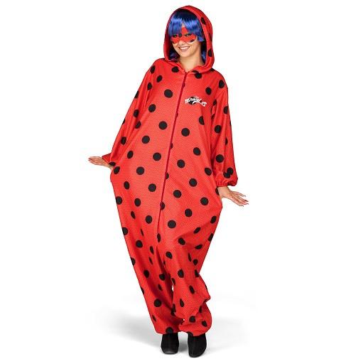 Disfraz de Ladybug Pijama...