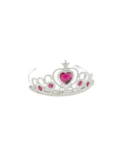 Tiara de Reina Infantil...