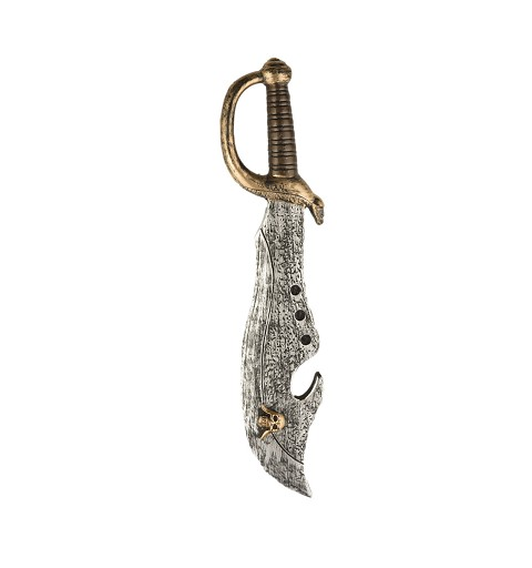 Espada Pirata de 53 Cm para...