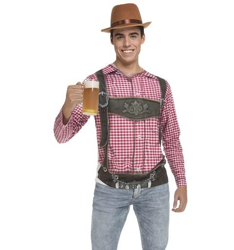 Camiseta de Oktoberfest...
