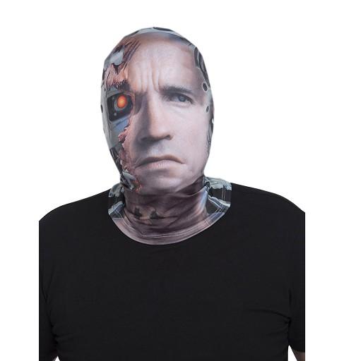 Máscara Máquina de Matar