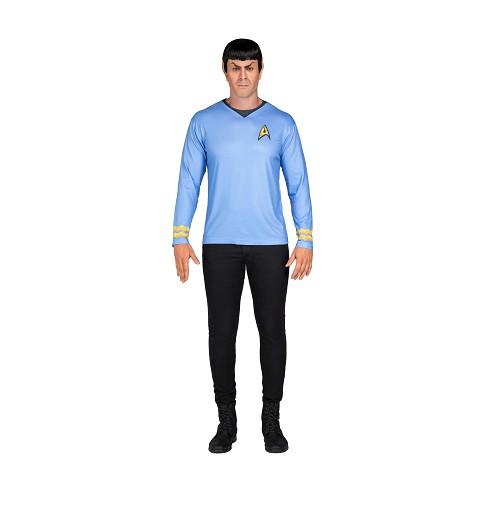 Camiseta Star Treck Spock...