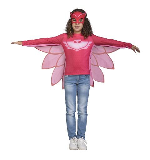 Disfraz Owlette Infantil