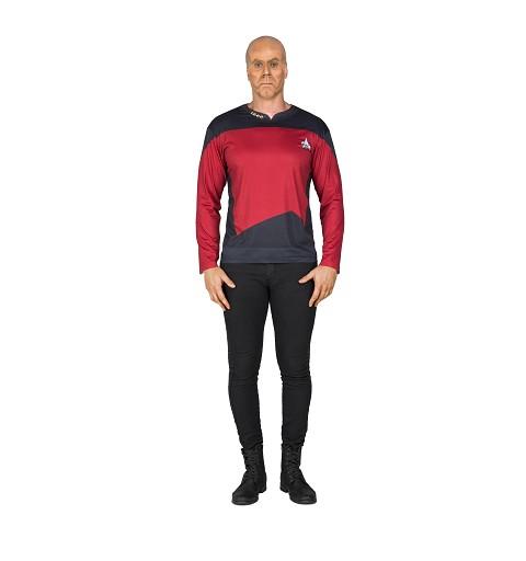 Camiseta Star Treck Picard...