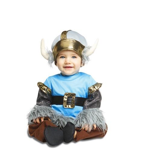 Disfraz Vikingo Bebé