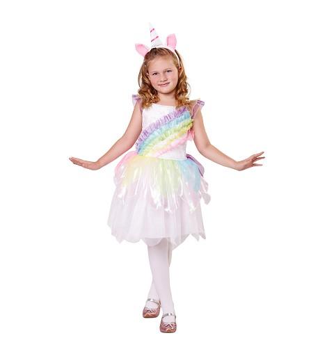 Disfraz Unicornio Arco Iris...