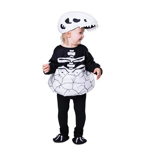 Disfraz de Dino Esqueleto...