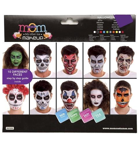 Set Maquillaje Fiesta...