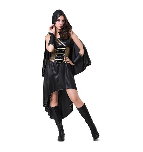 """Disfraz """"Lady"""" Cazadora Mujer"""