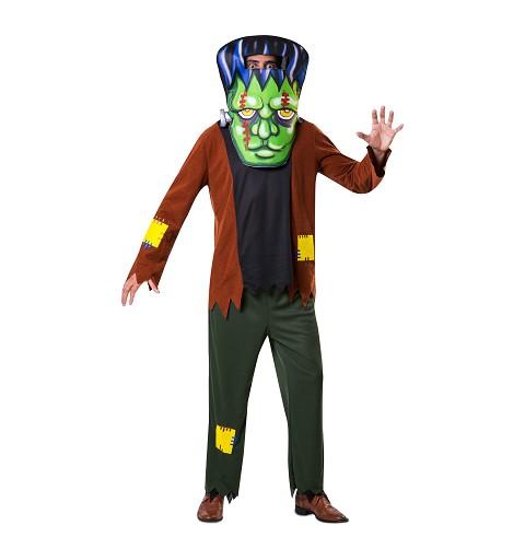 Disfraz Frankenstein...