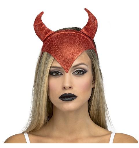 Diadema de Diablesa