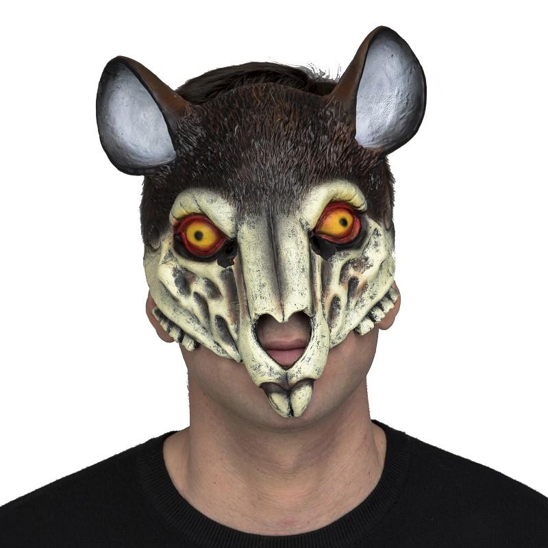 Lobo Adulto Lobo Adulto Sangriento Sangriento Máscara Sangriento Adulto Midisfraz Midisfraz Máscara Máscara Lobo 54j3ARL