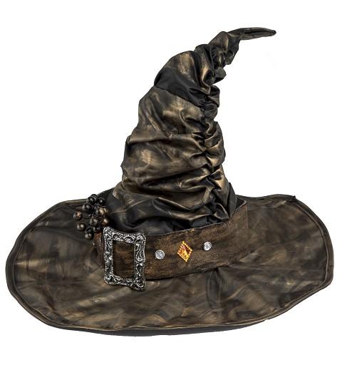 Sombrero de Bruja Hebilla...