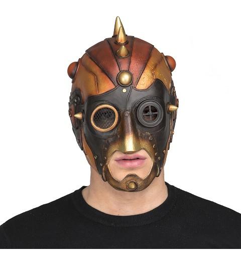 Máscara de Steampunk de...