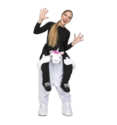 Disfraz a Hombros Unicornio...