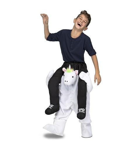 Disfraz Unicornio a Hombros...