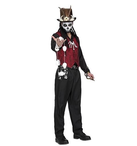 Disfraz Voodoo Master Hombre82