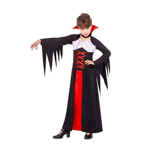 Disfraz Vampiresa...