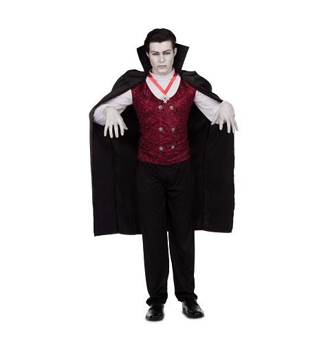 Disfraz Vampiro Cruz Adulto