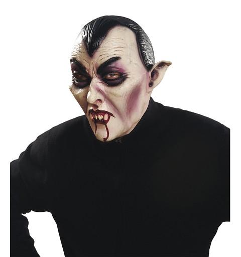 Máscara Completa de Vampiro