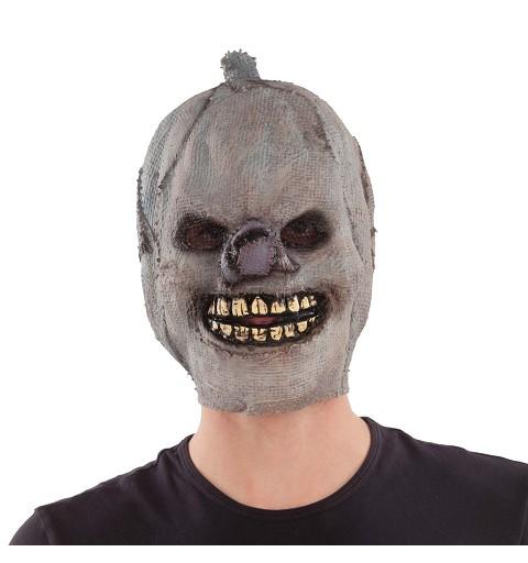 Máscara Muñeco deTrapo...