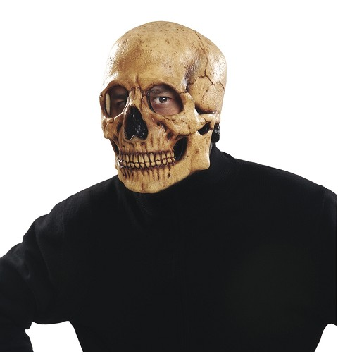Máscara de Cráneo Completo