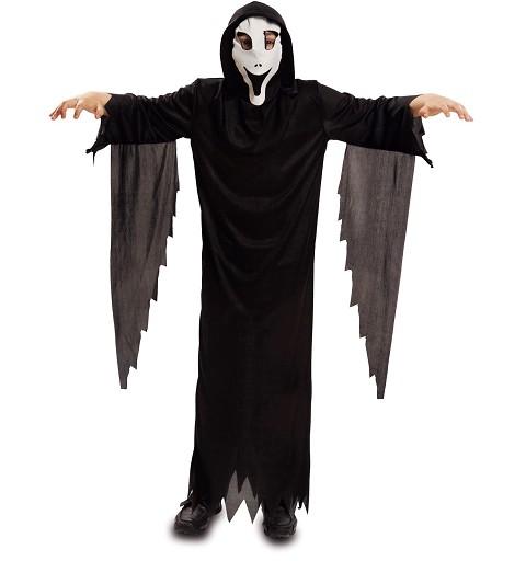 Disfraz Fantasma Con...