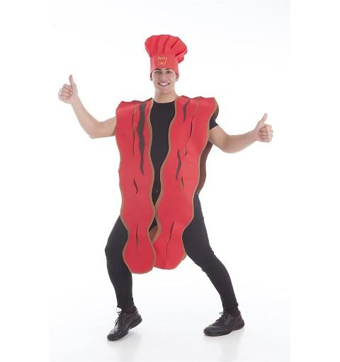 Disfraz de  Bacon para Adulto