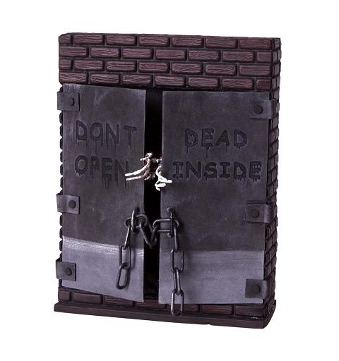 Puerta Animada con Luz,...