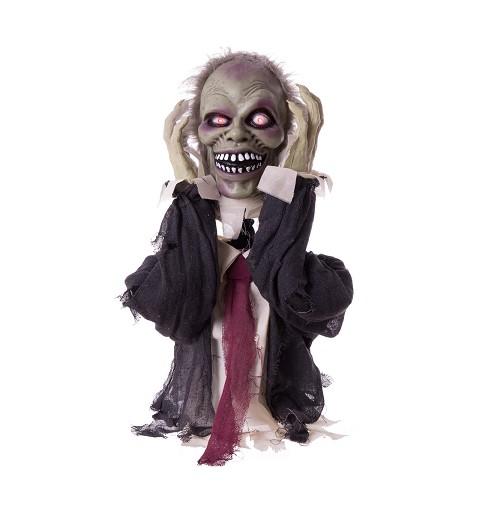 Zombie Animado con Luz,...